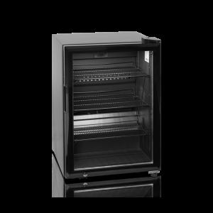 Armario SUB ZERO puerta de cristal UR90G-I