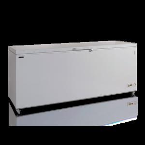 congelador tapa abatible CF700-P